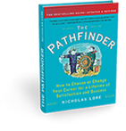 pathfinder book